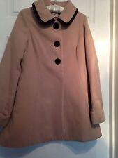 New With Tags Liz Lisa Penderie Brown Coat Kawaii Gyaru