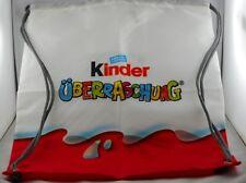 Sportbag - Turnbeutel aus Sammelaktion Ferrero 2016 neu und OVP