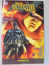 Batman Detective Comics Anarchie DC Nr. 7 - Zustand 2