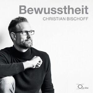 Christian Bischoff|Bewusstheit, 7 Audio-CD|Hörbuch