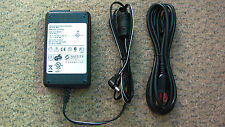 12Volt 4.Amp  iNTERMEC AC Adapter Power Supply Charger and Cord