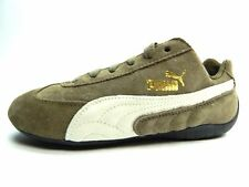PUMA ADULT SPEED CAT KANGAROO SNOW WHITE MEN SHOES SIZE 3