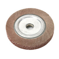 "200mm 8"" Sanding Flap Grinding Wheel Polishing Metal Abrasive Tool 60~600 Grit"