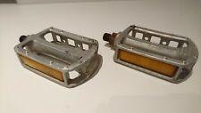 Old school vintage BMX Plateform Pedals SR P-468