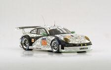 Spark Porsche 911 GT3 RSR (997) #67 IMSA Performance Matmut Le Mans 2014 1/18