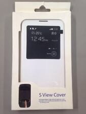 BRAND NEW SAMSUNG GALAXY NOTE 3 S-VIEW BOOKCASE COVER WHITE