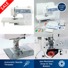 Best Quilting Sewing Machines - Sewing Quilting Embroidery Machine Computerized Screen Automatic Needle Review