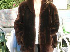 Manteau pardessus pour femme