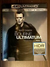 The Bourne Ultimatum (SLIPCOVER ONLY NO DISC, 2010)