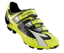 Diadora - Scarpe MTB X-trivex Black/yellow Fluo/white 40