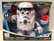 Mr. Potato Head Star Wars Spudtrooper Stormtrooper