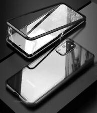 360° Magnet Case Für Samsung Galaxy S20 S20+ Plus S20 Ultra Hülle Metall Tasche