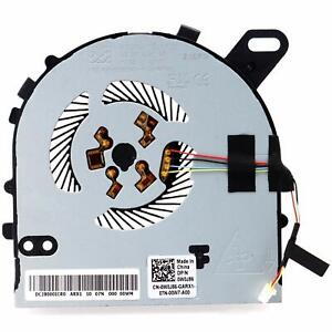 Laptop CPU Cooling Fan For DELL Vostro 5468 5568 0W0J85 W0J85 DC28000ICR0