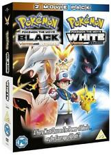 Pokémon - The Movie: White - Victini and Zekrom/Pokémon - The... [DVD]