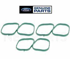 For Ford Taurus Lincoln MKS Mercury Sable Set of 3 Intake Plenum Gaskets Genuine