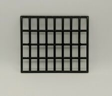 Lego Bar 11x13 Grille Black 99061 from 5887