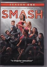 Smash - Season One - DVD (4xDVD Region 1)