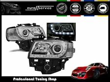 FEUX AVANT PHARES LPVWB5 VW T4 1996-1998 1999 2000 2001 2002 2003 BUS DAYLIGHT