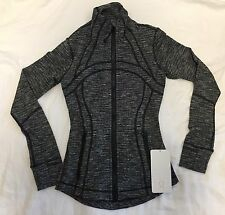 NWT Lululemon Women's Define Jacket size 2