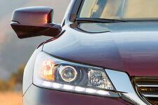 6000k LED Light Headlight Strip Bulbs for 2013+ Honda Accord 2dr 4dr Sedan Coupe