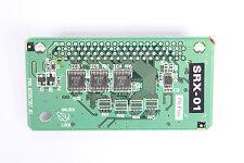 Roland SRX-01 Dynamic Drum Kits Expansion Board Fantom / XV / Etc