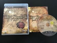 PS3 : port royale 3 gold edition