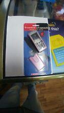 Sony Ericsson T630 Housing pink