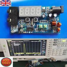 Transmisor Fm Digital LED 76M-108MHz DC 12 V Radio Station 0.5 W Pll FM Estéreo