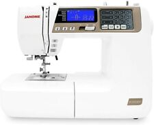 Janome 4120QDC-B Computerized Quilting and Sewing Machine