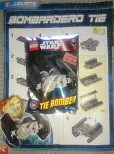 Lego Star Wars 911613 TIE Bomber Limited Edition 26 pieces Disney Exclusive Rare