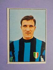 FIGURINA PANINI CALCIATORI STICKERS INTER BEDIN 1965-66 NEW-FIO