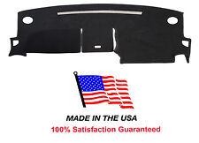 Dodge Caliber 2010-2012 Black Carpet Dash Board Cover Mat Pad Custom Fit DO110-5