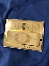 Dizzy Dean 2005 SP Legendary Cuts Game Worn Jersey #LC-DE 3/15 Gold RARE !