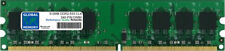 512MB DDR2 533MHz PC2-4200 240-PIN DIMM MEMORY RAM FOR DESKTOPS/PCs/MOTHERBOARDS