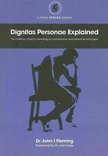 """""""Dignitas Personae Explained: Church's Teaching on Reproductive Tech..."""" Fleming"""