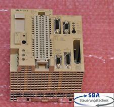 Simatic S5  CPU 095U Typ 6ES5 095-8MB03 E- Stand 01 /  Typ  6ES5095-8MB03   E-01