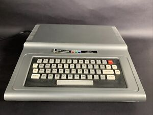 TRS-80 Tandy Color Computer Radio Shack 26-3004 Untested As Is In Box