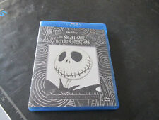 Blu-Ray Nightmare before Christmas (the) Walt Disney Edition da Collezione