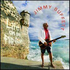 JIMMY BUFFETT * LIFE ON THE FLIP SIDE * CD. FREE SHIPPING