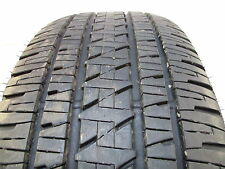 Used P275/55R20 111 S 10/32nds Bridgestone DUELER H/L ALENZA