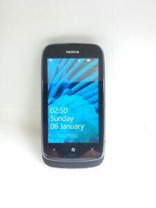 Nokia Lumia 610 SMARTPHONE WORKING TESTED UNLOCKED