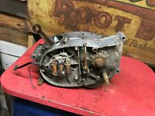 1972 Benelli 175 Enduro  Engine Bottom End Crank Case Motor Transmission