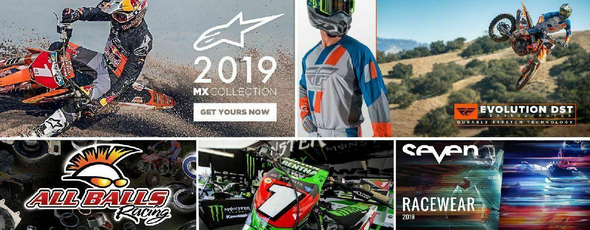 Motocross XXL