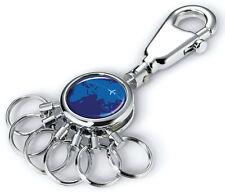 TROIKA AROUND THE WORLD  Schlüsselhalter Schlüsselanhänger Patent KYR01 - PIKE