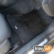 TRAVALL FOR - AUDI A4 SALOON AVANT ALLROAD 07-15 A5 SPORTBACK 20 CAR FLOOR MATS