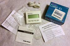New Vintage - 43-957 Radioshack Caller Id System 320