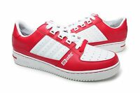 Ecko Men's Casual Shoes Sneakers 24094 Cartel Casanova White Red