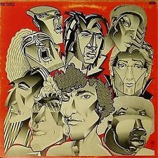 THE TUBES 'NOW' ORIGINAL 1977 US IMPORT LP