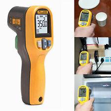 Fluke Mt4 Max Infrared Thermometer Mini Handheld Temperature Gun 30 To 350