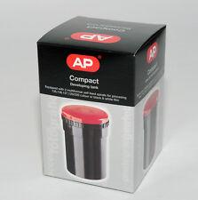 AP Compact Developing Tank  c/w 2 Multiformat Spirals APP321100